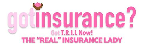 The REAL Insurance Lady